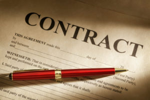 Commercial and Business Transactions and Contracts